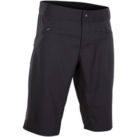 ION Scrub Short de cyclisme Homme, black